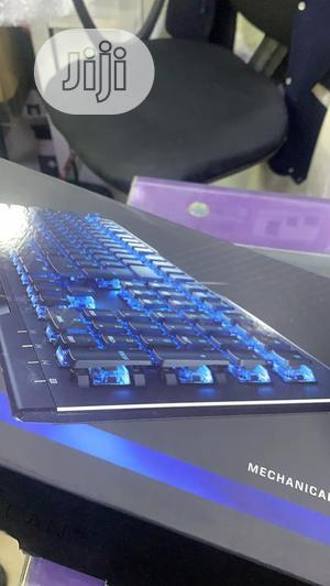 Mechanical Gaming Keyboard   Computer Accessories  for sale in Lagos State, Ikeja
