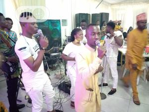 Live Band Gospel Juju Performance | DJ & Entertainment Services for sale in Lagos State, Ikotun/Igando