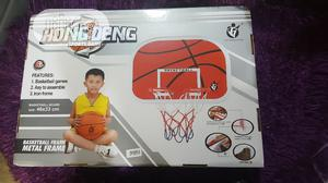 Basket Ball Hoops With Ball | Toys for sale in Lagos State, Ojodu