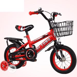 Size 18 Bicycle -N22   Sports Equipment for sale in Lagos State, Alimosho