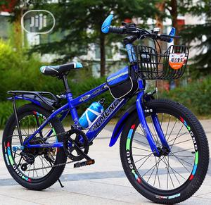 Size 22 Sport Bicycle -N22 | Sports Equipment for sale in Lagos State, Alimosho