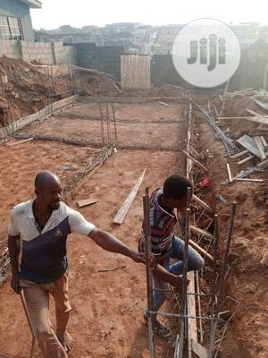 Levelling and Compacting -Compactor, Rammer, Roller for Rent | Building & Trades Services for sale in Lagos State, Ajah