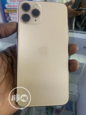 Apple iPhone 11 Pro 256 GB Gold | Mobile Phones for sale in Lagos State, Ajah