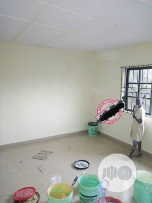 A Completed 2wings 2bedroom Flat Ipaja, Command. | Houses & Apartments For Sale for sale in Ipaja, Ipaja / Ipaja