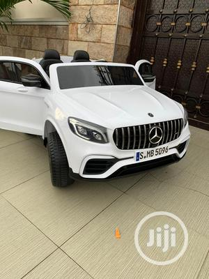 Mercedes Benz Kids Automatic Car Age 3-8yrs | Toys for sale in Lagos State, Lagos Island (Eko)