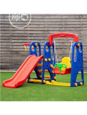 Swing With Slide | Toys for sale in Abuja (FCT) State, Central Business District