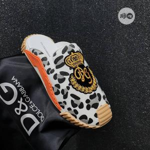 Dolce and Gabbana Luxury Half Shoes | Shoes for sale in Lagos State, Lagos Island (Eko)
