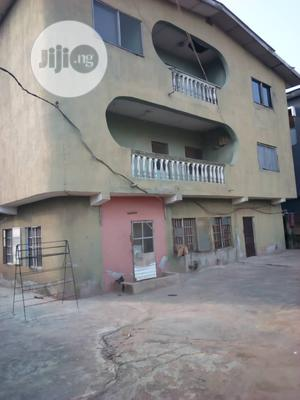 Cheap Block of 6flats Off Governors Road, Ikotun Lagos   Houses & Apartments For Sale for sale in Lagos State, Alimosho