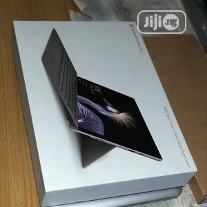 Laptop Microsoft Surface Pro 4 4GB Intel Core M SSD 128GB | Laptops & Computers for sale in Lagos State, Ikeja