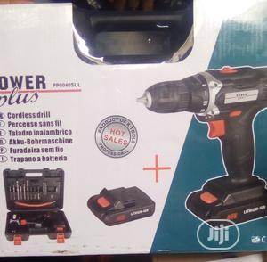 40m Rechargeable Screw Machine   Electrical Hand Tools for sale in Lagos State, Lagos Island (Eko)