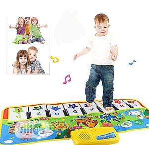 Multifunctional Music Carpet And Stature Measurer   Toys for sale in Ondo State, Akure