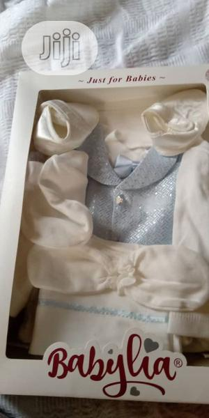 Complete Baby Boy Cloth Set   Children's Clothing for sale in Lagos State, Ajah