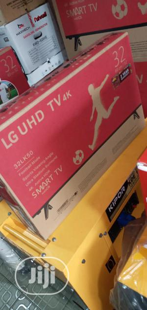 """32"""" Inches LG Smart Television   TV & DVD Equipment for sale in Rivers State, Port-Harcourt"""