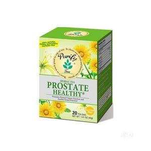 Purify Tree Prostate Care Tea; Anti-Prostatitis; Prevention | Vitamins & Supplements for sale in Abia State, Aba South