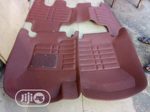 Original Leather Mat   Vehicle Parts & Accessories for sale in Lagos State, Mushin