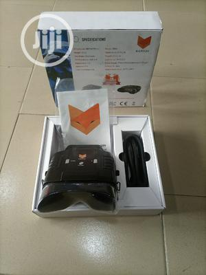 Night Fox® Digital Night Vision Binocular | Camping Gear for sale in Rivers State, Port-Harcourt