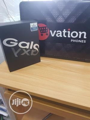 New Samsung Galaxy Fold 512GB Silver   Mobile Phones for sale in Lagos State, Ikeja