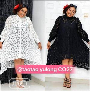 Female White / Black Dress | Clothing for sale in Lagos State, Ikeja
