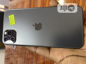 Apple iPhone 11 Pro Max 256 GB Gray   Mobile Phones for sale in Abuja (FCT) State, Wuse 2
