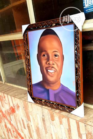 Portrait Painting, Art, Drawing | Arts & Crafts for sale in Lagos State, Alimosho