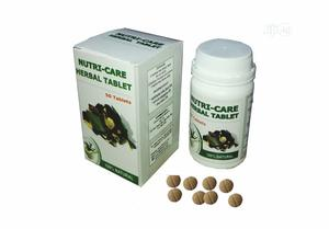 Delete Diabetes With Nutri-Care Herbal Tablet | Vitamins & Supplements for sale in Lagos State, Ajah