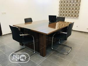 16 - 70 Capacity Convertible Conference Hall | Commercial Property For Rent for sale in Abuja (FCT) State, Jahi