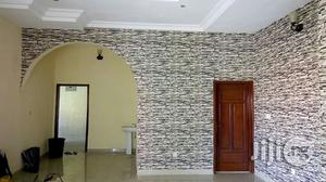 Wallpaper, 3D Panels And Installation | Building & Trades Services for sale in Lagos State, Oshodi