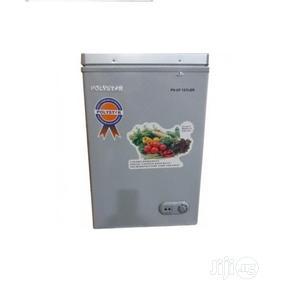 Polystar Chest Freezer PVCF-127LGR 28-08 | Kitchen Appliances for sale in Lagos State, Alimosho