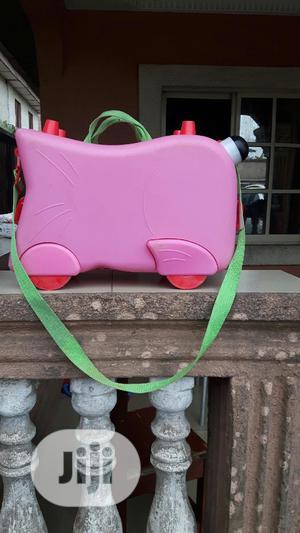 Kiddies Luggage   Babies & Kids Accessories for sale in Lagos State, Ejigbo