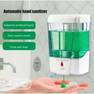 Automatic Hand Sanitizer | Home Accessories for sale in Lagos State, Lagos Island (Eko)
