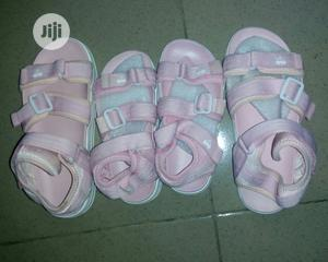 Pink Sandals | Children's Shoes for sale in Lagos State, Alimosho