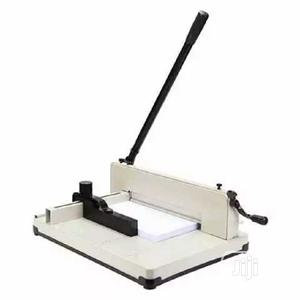 Heavy Duty A3+ Paper Cutter   Stationery for sale in Lagos State, Lagos Island (Eko)