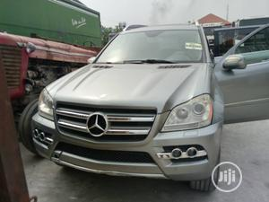 Mercedes-Benz GL Class 2010 GL 450 Gold   Cars for sale in Lagos State, Surulere