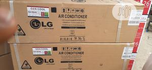 LG Air Conditioner 1.5hp Inverter | Home Appliances for sale in Lagos State, Amuwo-Odofin