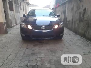 Lexus GS 2006 300 Automatic Blue | Cars for sale in Lagos State, Ajah