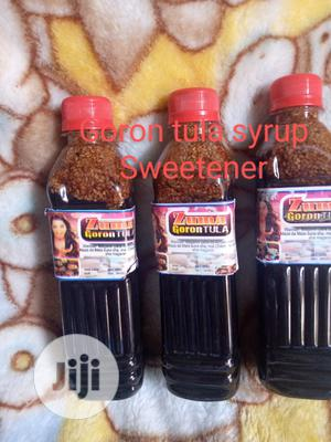 Goron Tula Syrup Mixed With Benne Seed For Man & Woman   Sexual Wellness for sale in Abuja (FCT) State, Kuje