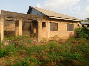 Uncompleted 3 Bedroom Bungalow At Apata | Houses & Apartments For Sale for sale in Ibadan, Apata