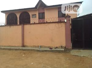 Well Maintained Block of Flats at Ejigbo   Houses & Apartments For Sale for sale in Ejigbo / Ejigbo, Orilowo