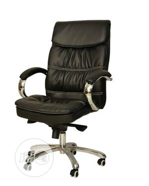 Office Executive Swivel Chair | Furniture for sale in Lagos State, Yaba