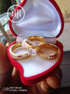 Wedding Ring Set | Wedding Wear & Accessories for sale in Abuja (FCT) State, Mpape