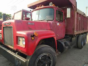 Newly Arrived Tokunbo R Model Mack Tipper   Trucks & Trailers for sale in Lagos State, Apapa