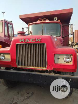 Newly Arrived Tokunbo R Model Mack Tipper | Trucks & Trailers for sale in Lagos State, Apapa