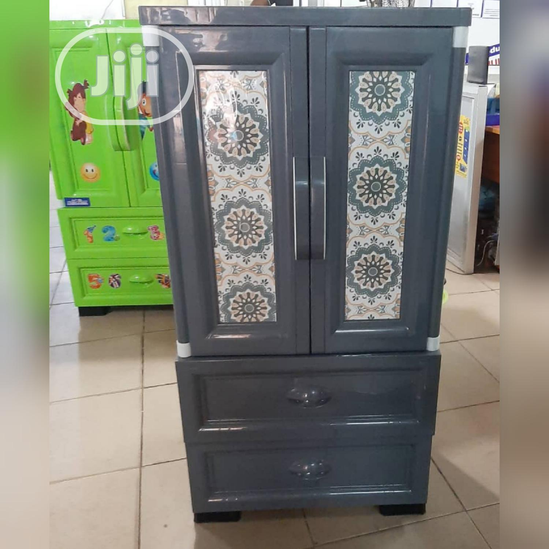 Baby Wardrobe Cabinet | Children's Furniture for sale in Agege, Lagos State, Nigeria