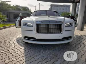 New Rolls-Royce Ghost 2016 White   Cars for sale in Lagos State, Lekki