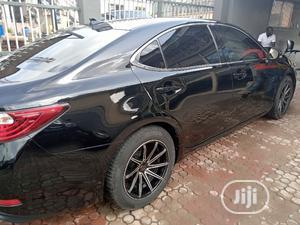 Lexus ES 2014 350 FWD Black | Cars for sale in Oyo State, Ibadan