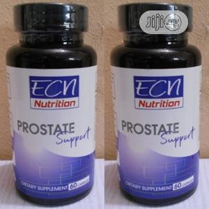 Ecn Nutrition Prostate Support 60 Capsules | Sexual Wellness for sale in Enugu State, Enugu