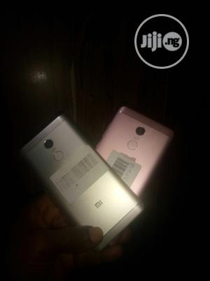 Xiaomi Redmi Note 4 32 GB Gold | Mobile Phones for sale in Lagos State, Ikeja