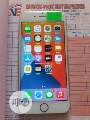Apple iPhone 6s 128 GB Pink   Mobile Phones for sale in Lagos State, Victoria Island