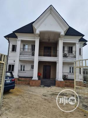 Luxury 4bedrooom Duplex With Light N Security In Old GRA PH | Houses & Apartments For Sale for sale in Rivers State, Port-Harcourt