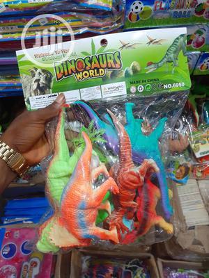 Animals Figure 2   Toys for sale in Lagos State, Amuwo-Odofin